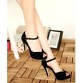Giày cao gót nữ - Hàng VNXK cao cấp, mới nhất - C019