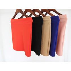 Váy Ngắn Hàn Quốc Yato - DT2020
