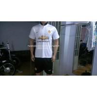 Bộ quần áo Manchester United  mới nhất