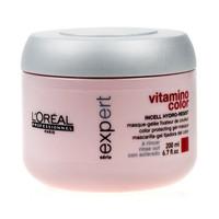 Kem Ủ dưỡng màu tóc LOréal Vitamino Color Masque 200ml