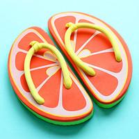 Dép kẹp trái cây D-4