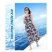 Đầm maxi Blue - DV2195