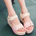Giày Sandal bánh mì giá rẻ G-101