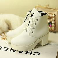 Giày boot nữ giá rẻ G-57