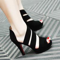 Giày cao gót giá rẻ G-28