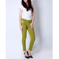 Quần skinny jeans lửng 505.1W