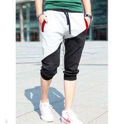 quần lửng thể thao phối màu Mã: NL0229