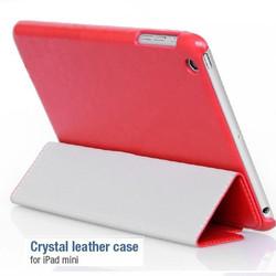 Bao da iPad Mini - Hoco crystal serires