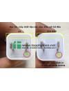 Hướng dẫn cách phân biệt sạc iPhone zin theo máy và hàng linh kiện