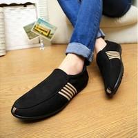 Giày Lười Trẻ Trung GL003