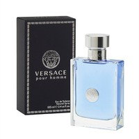 Nước hoa VERSACE Made in Singapore
