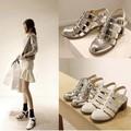 Giày cao gót Gladiator 01