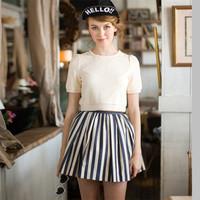 Big sale mừng ngày lễ 30 tháng 04 - Chân váy có lớp lót