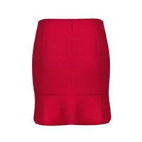 Chân váy màu hồng - Vay00104