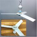 Quạt trần mini tiện dụng, tiết kiệm điện