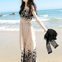 Đầm Váy Công Sở Hàn Quốc D372