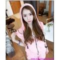 Bán sỉ và lẻ Bộ quần áo thể thao cute hàng cotton style Korea QATT19