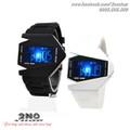 Đồng hồ LED phi thuyền - DH14101