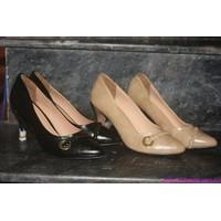 Giày cao gót hàng hiệu 247 chất sành điệu GCG37