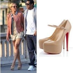 Giày cao gót 14cm