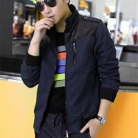 Áo khoác nam phong cách Hàn Quốc MAK87