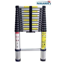 Nikawa NK-38 – Thang rút Nhôm