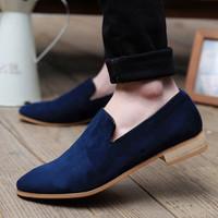 Giày lười Korea G025