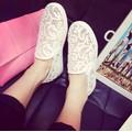 Giày Búp Bê Ren Cực Xinh G033