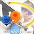 Ống kính Jelly Lens