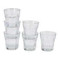 Bộ chén uống rượu Snaps glass IKEA