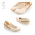 Giày búp bê nữ tính, cực xinh phong cách Hàn Quốc