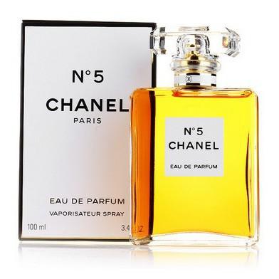 n c hoa chanel no 5 eau de parfum for lady 100ml t0050. Black Bedroom Furniture Sets. Home Design Ideas