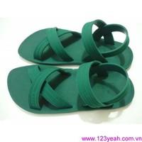 Sandal hè guci cho nữ cực sành điệu SD7