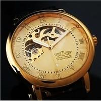 Đồng hồ cơ phong cách cổ điển