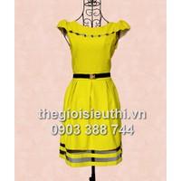Đầm thời trang cao cấp010714-4