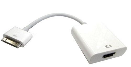 Cáp HDMI iPhone, iPad 6