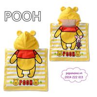 Khăn tắm Pooh