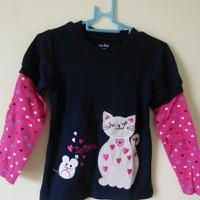 Áo thun mèo BabyGap