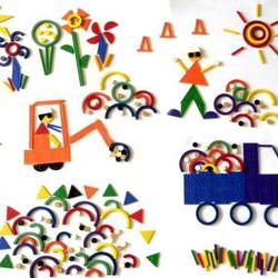 Bộ đồ chơi giáo dục sớm GABE 15 phần xuất khẩu