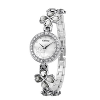 Đồng hồ nữ hoa xuân Kimio