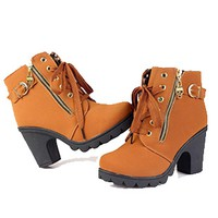Giày boot nữ G-81.1