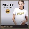Áo thun Police nữ G297