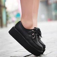 Giày bánh mì G-46