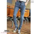Quần jeans lưng thun - QJ1409