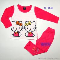 Bộ Hello Kitty thu đông từ 10 - 25 kg