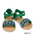 Giầy Sandal cho bé gái nhập từ Mỹ, hiệu Crazy 8
