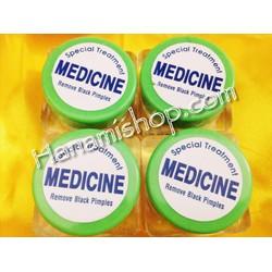 Mua 2 tang 1 Kem trị mụn hiệu quả Medicine