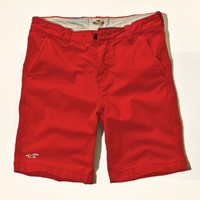 Menli_Quần Short kaki Holister QS_13 do tuoi