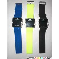 New Đồng hồ led cực đẹp cực chất dành cho bạn DHA1
