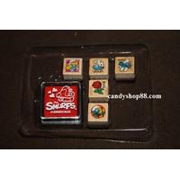Con dấu BCD14 - Candyshop88